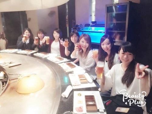 ♥第4回♥セイカホーム♥女子会&歓迎会♥